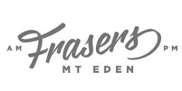 frank solutions customer logo POS NZ frasers mt eden